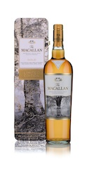 The Macallan single malt whisky unveils new premium gifting series