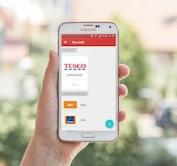 Tiendeo launches new feature in its app that lets users manage their loyalty cards