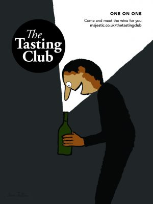 Personalised Tasting Club