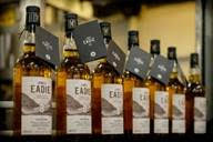 160 year old whisky brand, James Eadie, is relaunched by great-great grandson of founder