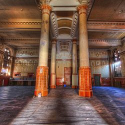 Oldham Old Town Hall announces first wave of signings