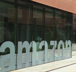 Amazon's move into brick & mortar convenience stores will more than inconvenience rivals, says ParcelHero