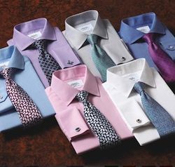 Charles Tyrwhitt collars international growth, underpinned by IT overhaul