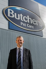 Butcher's Pet Care appoints Geoff Eaton as group chairman and plans to expand product range