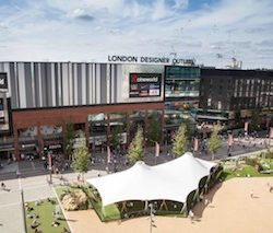 Hamleys to open its first outlet store in London at London Designer Outlet (LDO)