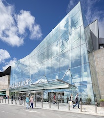 Levi's expands presence in Scotland at Hammerson's Silverburn centre
