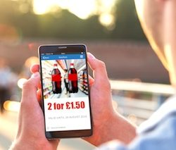 Palmer & Harvey partners with Zapper to offer mobile payments and rewards to retail members