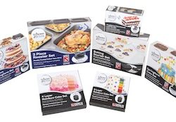 What More UK gears up for busiest bakeware sales period