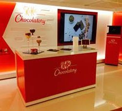 Nestlé International Travel Retail (NITR) shakes up confectionery at TFWA Cannes