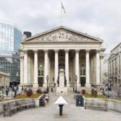 Oxford Properties welcomes five new retailers to the Royal Exchange in City of London
