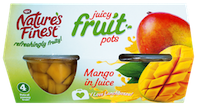 Nature's Finest expands range with new four packs