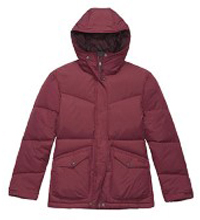 Outdoor clothing specialist, Rohan, has got winter covered