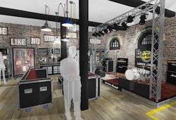 Dr. Martens signs two leases with Market Tech on new concept store and 23,000sq ft head office in Camden