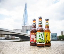 Chicago brewer Goose Island Beer Co launches 'Hoppy Hour' initiative in Tesco stores
