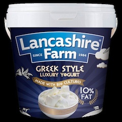 Fastest growing dairy brand launches in Co-op and Nisa