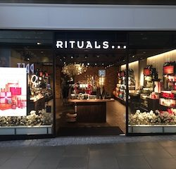 Rituals elevates retail experience with Apple technology and Jamf