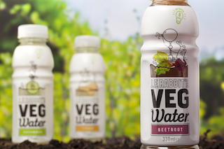 New Veg Waters