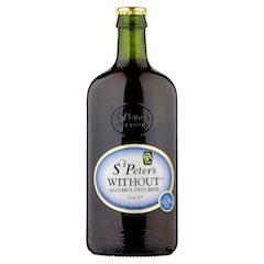 St Peter's Without alcohol-free beer secures Whole Foods Market contract