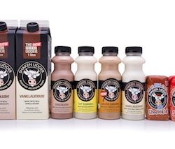 Shaken Udder increases presence in Tesco following 22% growth