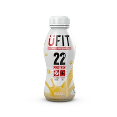 ÜFIT launches new protein drinks into major supermarkets