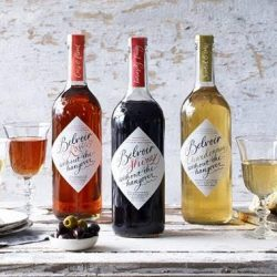 Belvoir launches 'wine alternatives' – all the taste but without the hangover