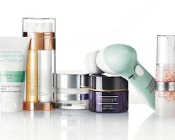 Marks & Spencer relaunches Formula skincare range with new pack design