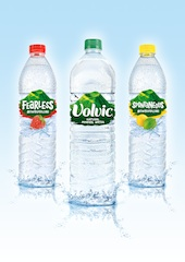 Volvic helps consumers tap into inner strength with #FindYourVolcano campaign