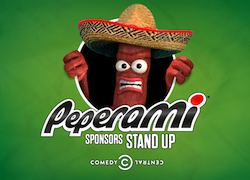 Peperami announces major Tex-Mex marketing push