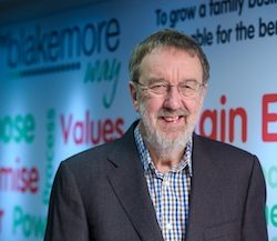 AF Blakemore posts 2.4% increase in sales and prepares to mark centenary year