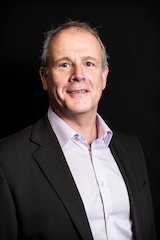 Blakemore Trade Partners appoints Rupert Morris to the role of trading director