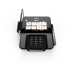 Verifone launches sleek, multi-lane payment device