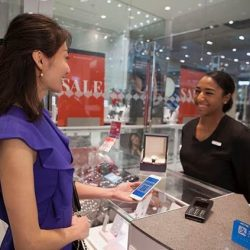 Verifone partners with Beaverbrooks to introduce Alipay to UK market
