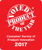 Key shopper trends emerge in the 2017 Product of the Year winners