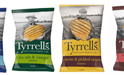 Tyrrells ploughs a new furrow with range renovation
