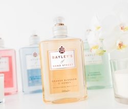 PZ Cussons and Hark restore Bayley's of Bond Street brand with launch of new hand wash