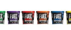 FUEL10K launches a new range of larger 70g Porridge Pots