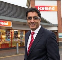 Iceland appoints law firm Gordons to handle future store acquisitions