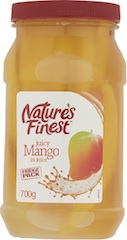 Nature's Finest adds Mango Cheeks to potted fruit range