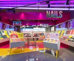 Trinity Leeds adds Models Own 'beauty playground' to vibrant tenant mix