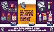 One Stop BWS range review aims to encourage customers to try something new