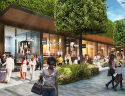 Bracknell regeneration picks up pace with the addition of Sports Direct to The Lexicon