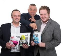 The London Crisp Company appoints Vinnie Jones as global brand ambassador