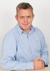 Screwfix promotes Graham Smith to marketing director