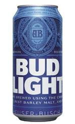 AB InBev brings America's favourite beer brand, Bud Light, to UK market