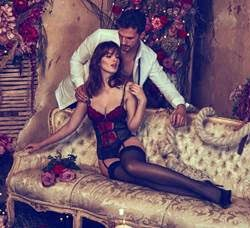 Ann Summers first ever cinema advert releases on 10 February 2017