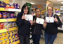 One Stop Franchise celebrates 2,000 e-learning courses completed in just 12 weeks