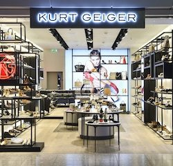 Kurt Geiger selects Manhattan Associates to power omni-channel retail growth