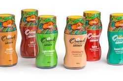 Oriendi sauces offer a healthier way to add flavour and makes debut at IFE