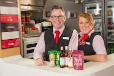 Virgin Trains refreshes onboard retail offering with 25 new lines