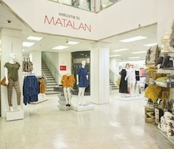 Family retailer Matalan to open new store in Belfast City